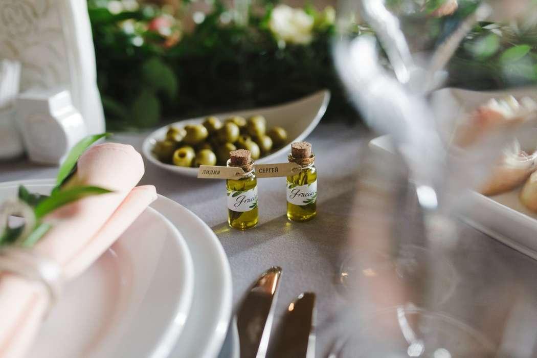 Фото 9626696 в коллекции Свадьба в итальянском стиле - Авторская студия декора Irina Imaeva