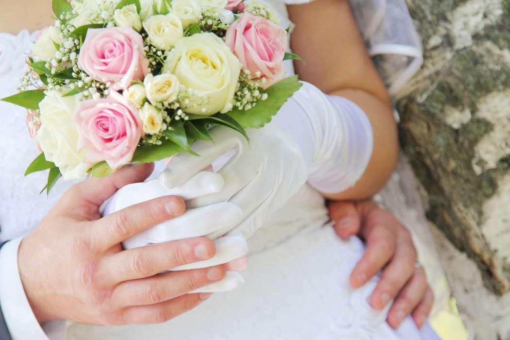 Фото 9636788 в коллекции Свадебные фоторгафии - Фотограф  и видеограф Алексей Перов