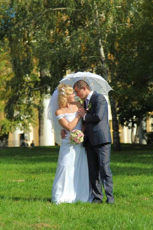 Фото 9636800 в коллекции Свадебные фоторгафии - Фотограф  и видеограф Алексей Перов