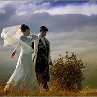 Свадьба Москва-Тбилиси