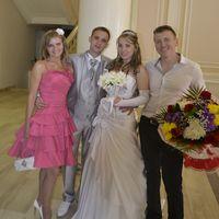 Свадьба сестры мужа
