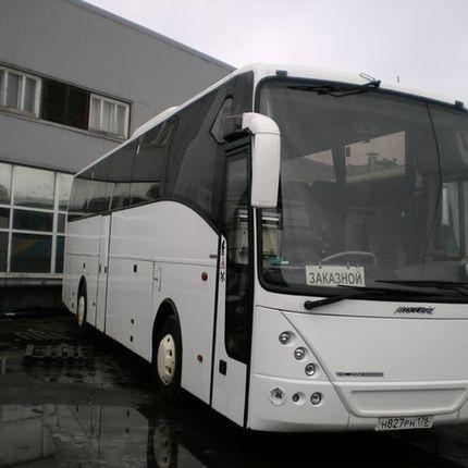 Автобус DAF