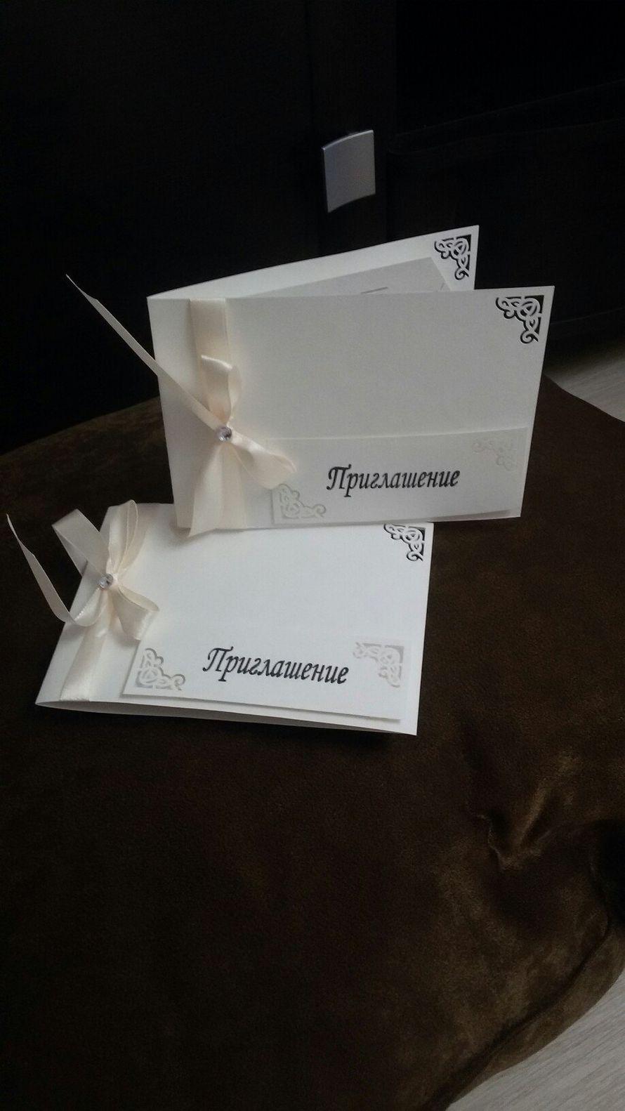 Фото 9734570 в коллекции Пригласительные - Оформление свадеб Шкатулка желаний