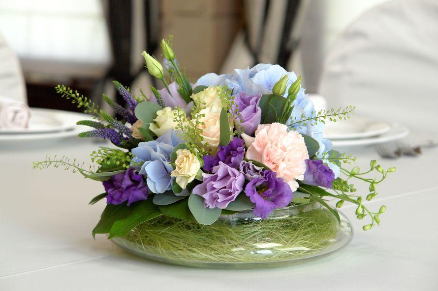 Фото 11109132 в коллекции свадьба в стиле Прованс - Bloommarket - флористика