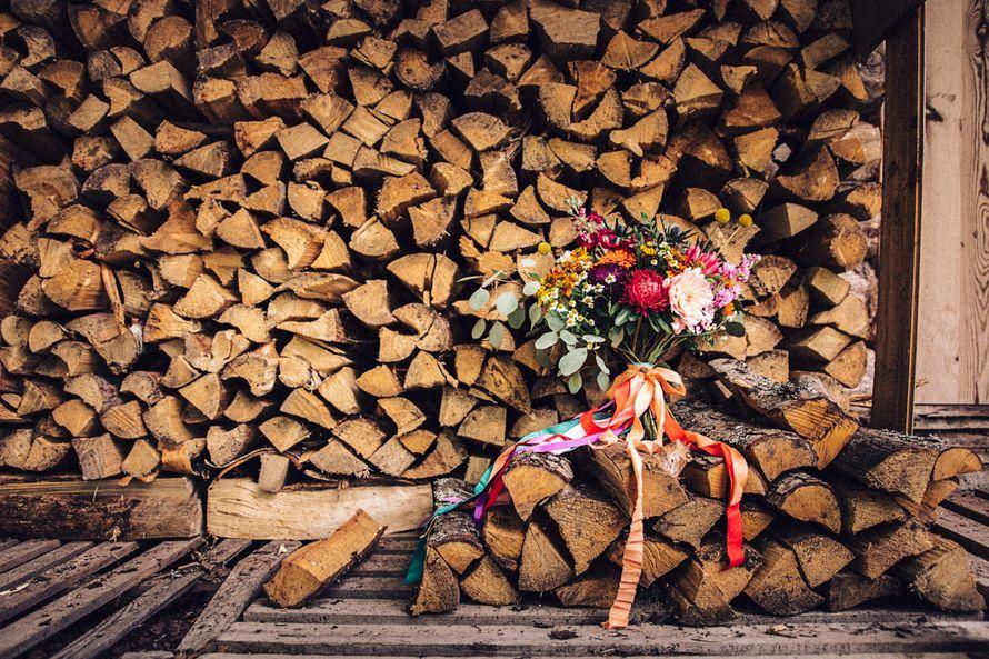 Декор, флористика: Маленькие Акценты Фотограф: Лилия Каминкер Локация: Хаски Хаус - фото 16778666 Маленькие акценты - декор и оформление