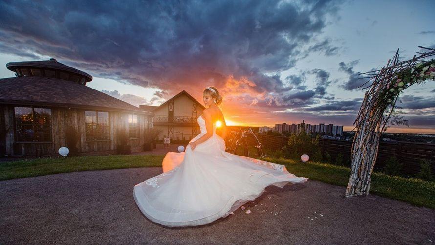 Фото 18064180 в коллекции коттедж для свадьбы - Петергоф Лофт - Марьяж Холл Амбар