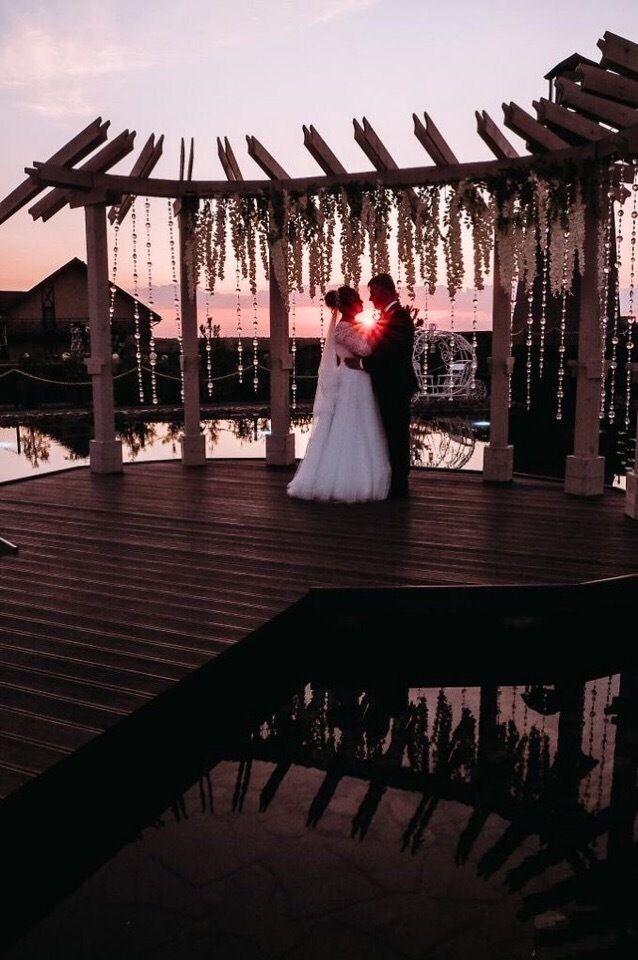 Фото 19971035 в коллекции коттедж для свадьбы - Петергоф Лофт - Марьяж Холл Амбар