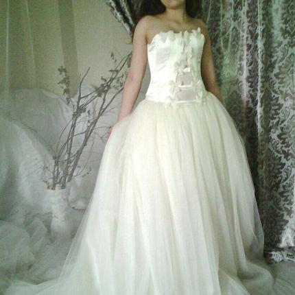 Свадебное платье Дениз