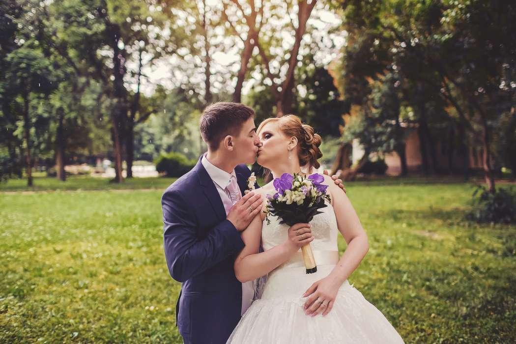 Фото 14637572 в коллекции Мои невесты! Больше фотографий - в моей группе!!! - Визажист-стилист Полина Орлова