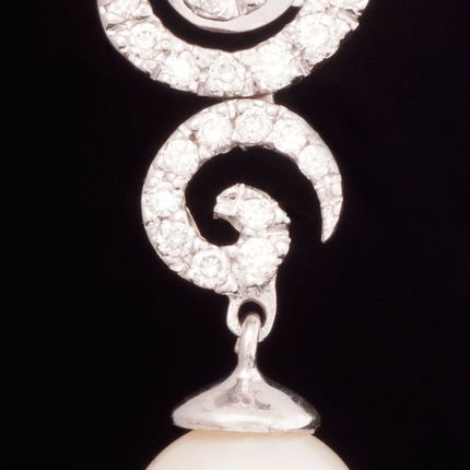 Серьги-пуссеты из коллекции Goldissimo напрокат