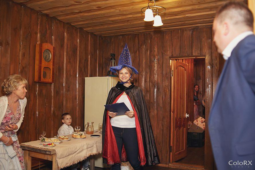 """Фото 11561272 в коллекции Наша свадьба - Семейная мастерская оформления """"Марья кудесница"""""""
