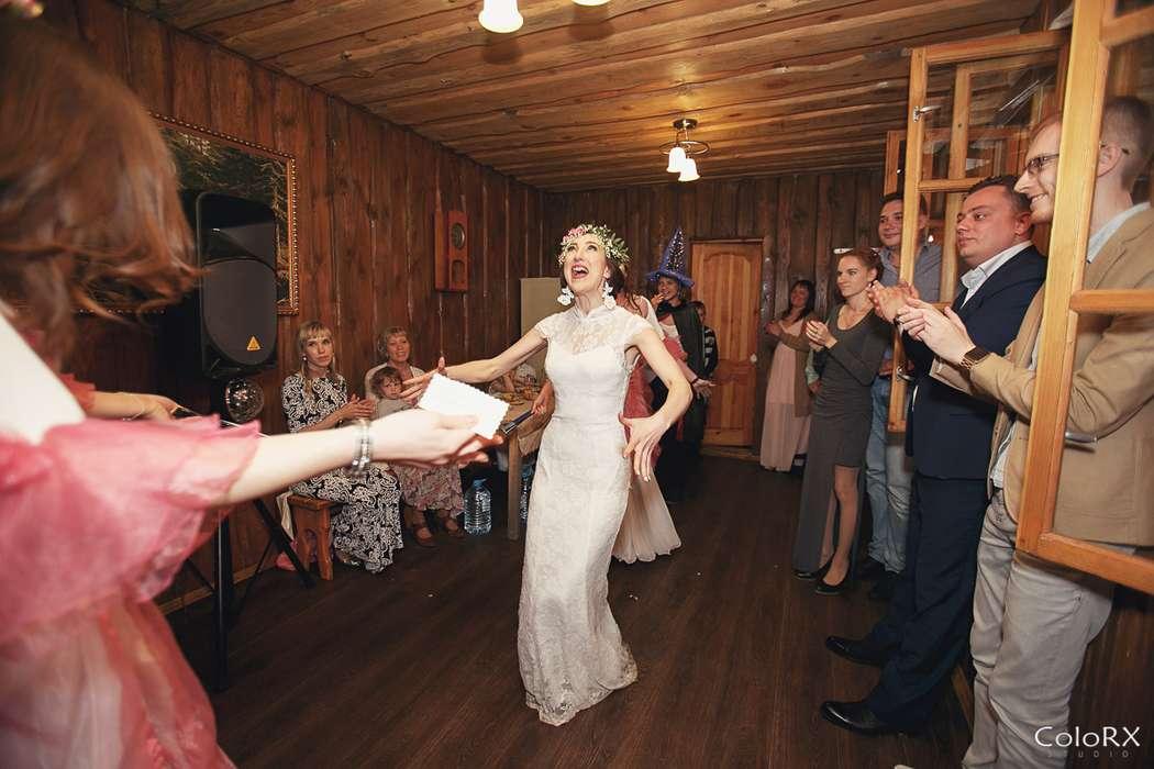 """Фото 11561292 в коллекции Наша свадьба - Семейная мастерская оформления """"Марья кудесница"""""""
