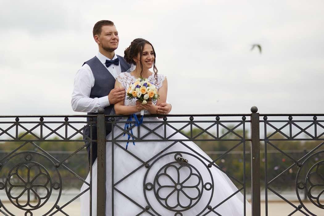 отличительной чертой свадебные фото углич храмов