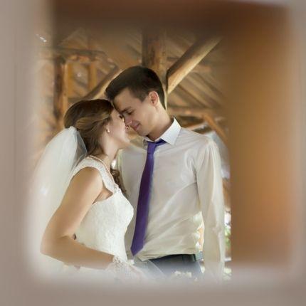 Фотосьёмка Неполный свадебный день