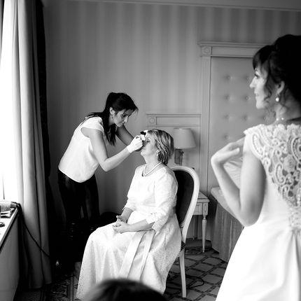 Образ мамы невесты