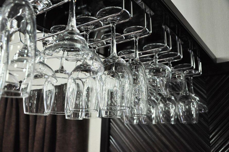 Фото 9893366 в коллекции Интерьер - Ресторан Штоф