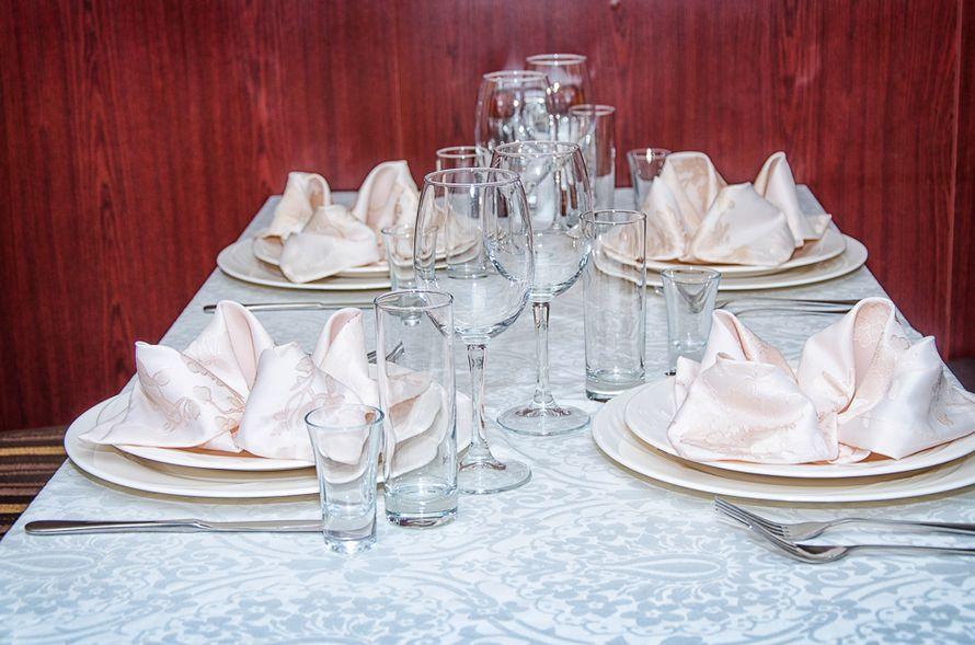 Фото 10232712 в коллекции Банкетные залы - Тот Самый Ресторан