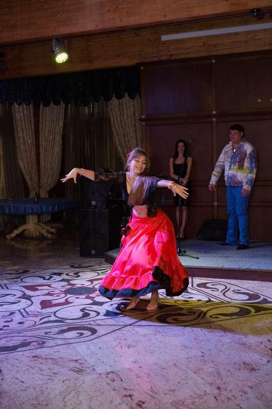 """Фото 9936466 в коллекции Восточные, индийские, испанские танцы - """"Алькасар"""" - танцевальное шоу"""