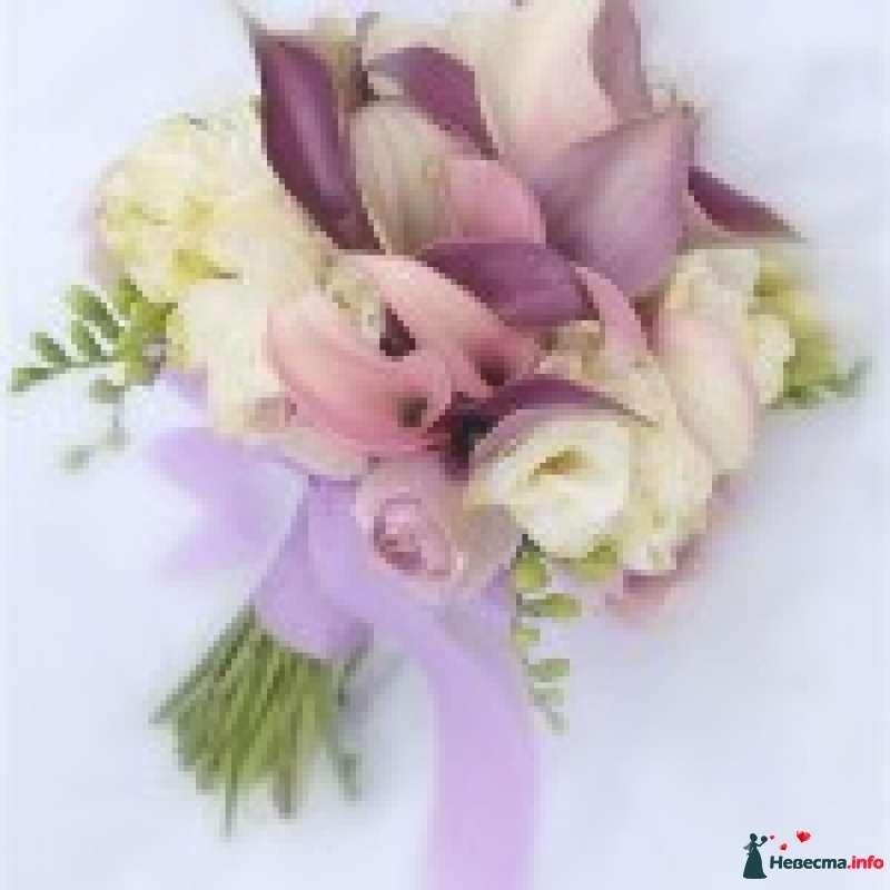 "Фото 491091 в коллекции Фото букетов - Студия флористики ""Flower shower """