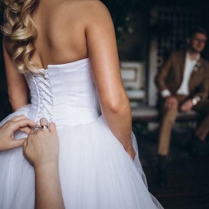 Свадебный координатор на утро