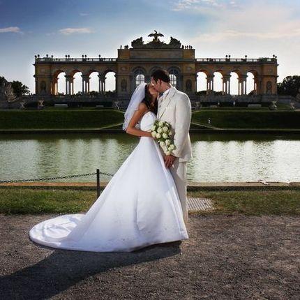 Организация свадебного путешествия