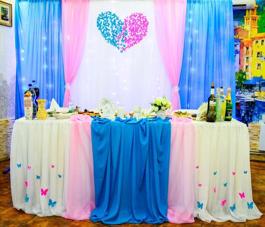 Фото 9971124 в коллекции Портфолио - Оформление свадеб  и других торжеств