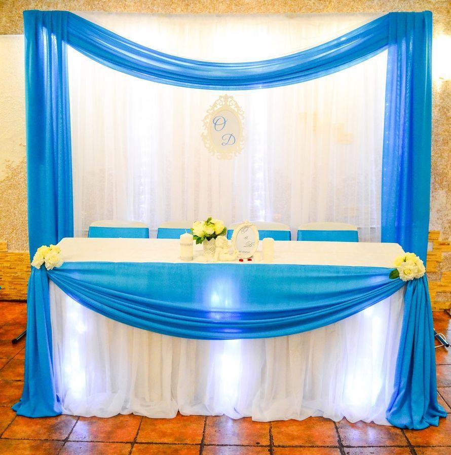 Фото 9971128 в коллекции Портфолио - Оформление свадеб  и других торжеств