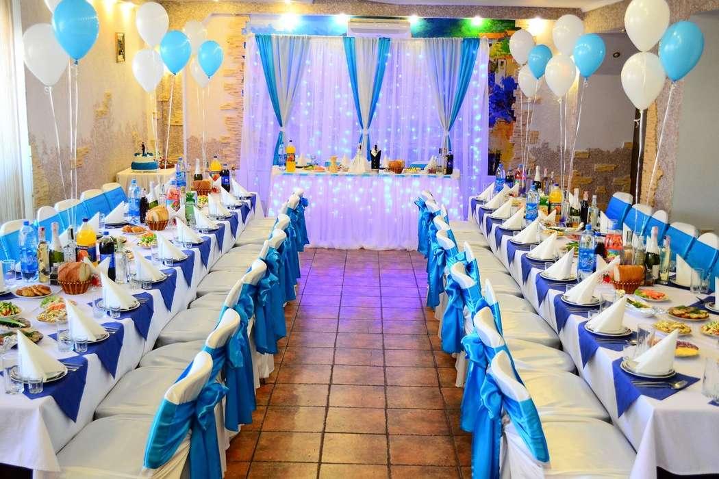 Фото 9971142 в коллекции Портфолио - Оформление свадеб  и других торжеств