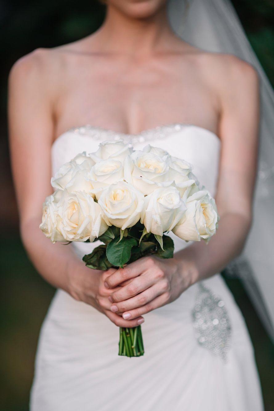 """Нежнейший букет невесты от студии декора """"Special event"""".  Фотограф: Роман Шаец  - фото 15723598 Special Event - студия декора"""
