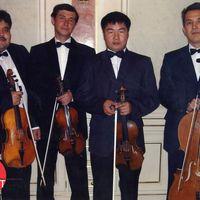 Классический струнный квартет Торжественное музыкальное оформление вечера Организация выступлений: NEXT Event-агентство тел.: +77077670404 e-mail:info@nextevent.kz