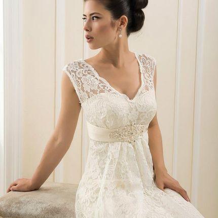 Свадебное платье Anthea