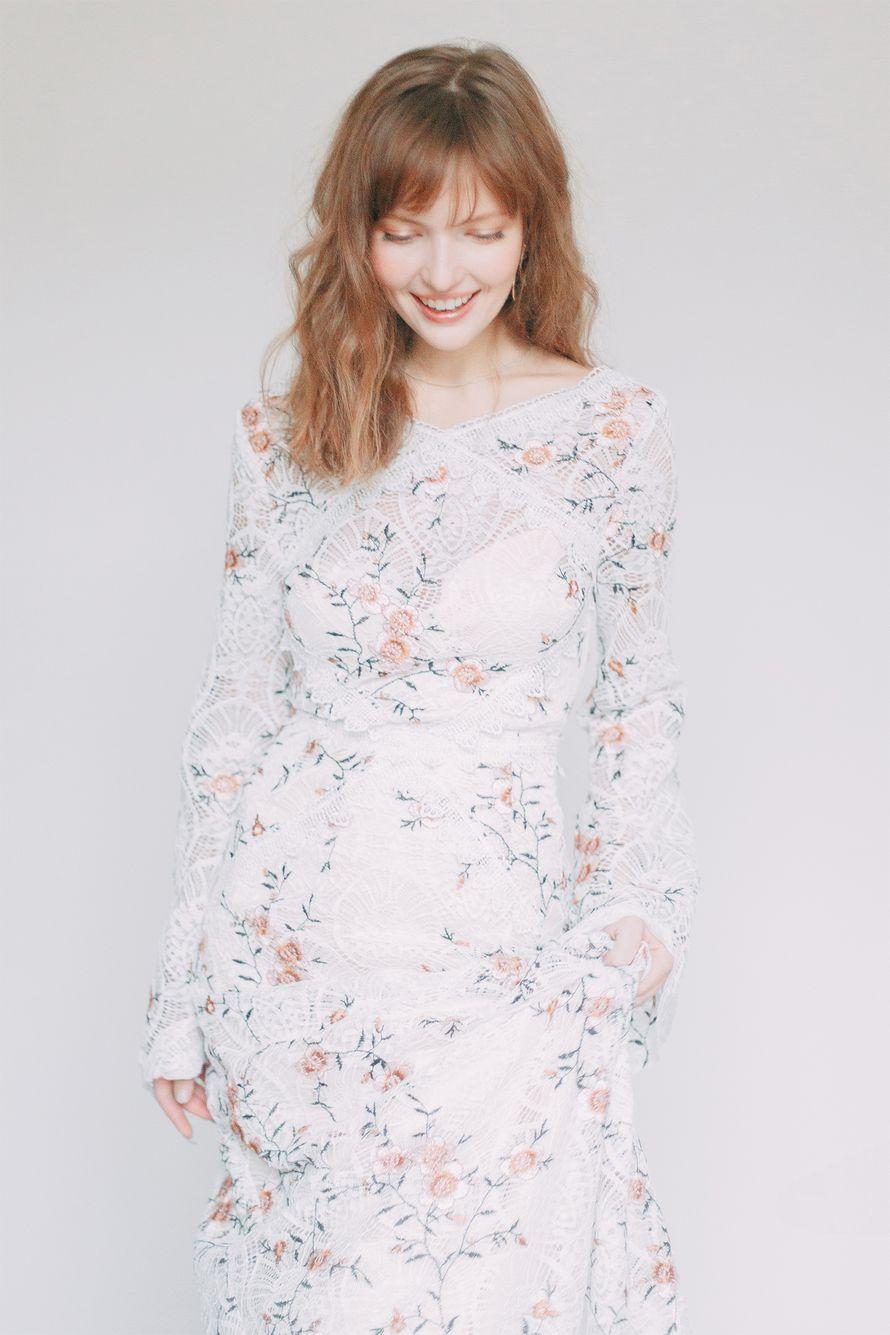 Платье Alison