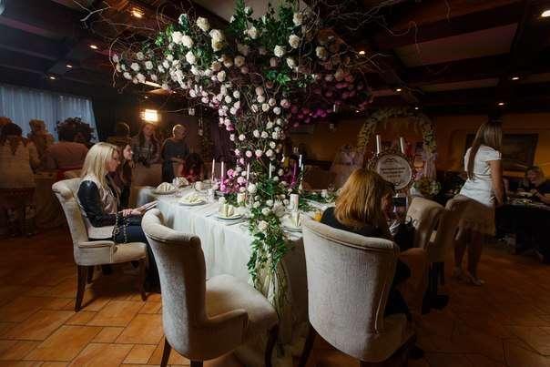 Фото 10042592 в коллекции Свадебное торжество - Ресторан Белуга