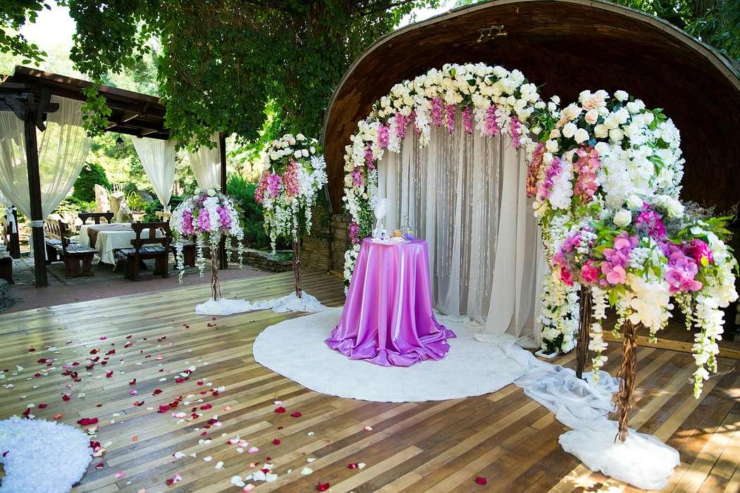Фото 10043828 в коллекции Свадебное торжество - Ресторан Белуга