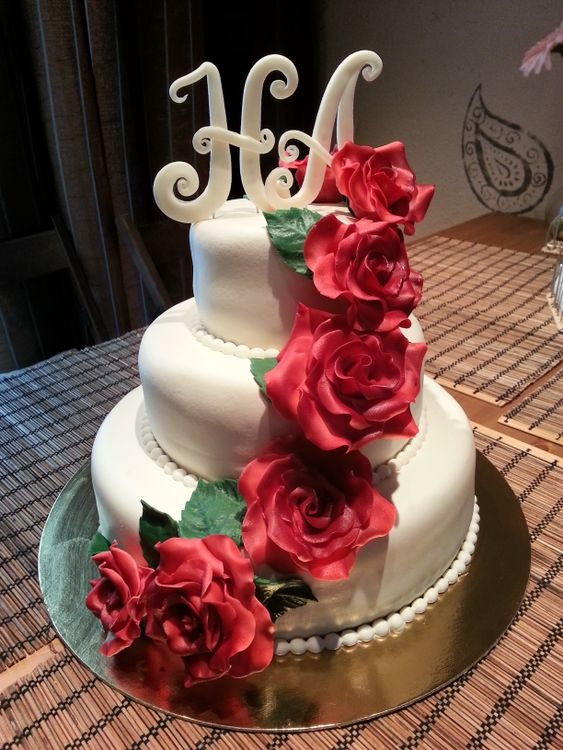 свадебный торт в екатеринбурге фото