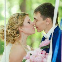 Визажист-стилист: Олеся Крупнова  Фотограф: Щербакова Вера   Мой сайт: