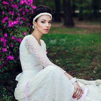 Визажист-стилист: Олеся Крупнова  Фотограф: Юлия Яшина   Дизайнер: Дарья Жалнина   Мой сайт:
