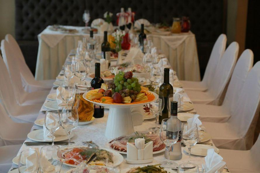 Фото 10842928 в коллекции Наши банкеты - Бутик-отель Райкин Plaza