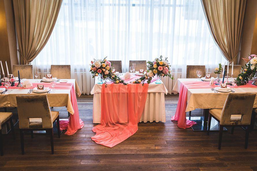 Фото 11883052 в коллекции Наши банкеты - Бутик-отель Райкин Plaza
