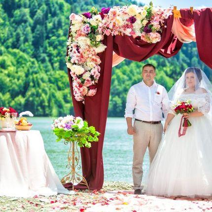 Организация свадебной церемонии за границей - пакет VIP