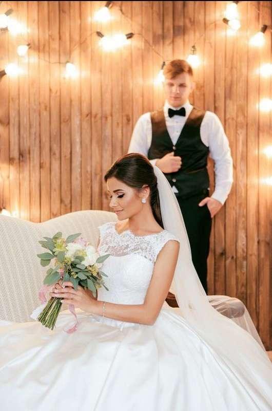 Флористика и декор:CHERRY BLOSSOM Букет невесты: MILLE FIORI - фото 10112682 Ателье декора и флористики Cherry blossom