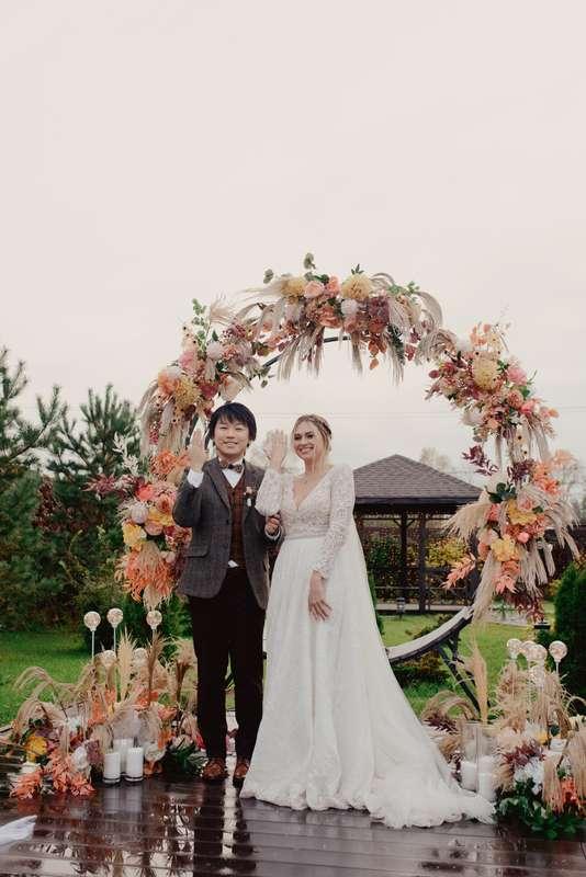 свадебный фотограф Хабаровск - фото 19100702 Фотограф Наталья Меньшикова