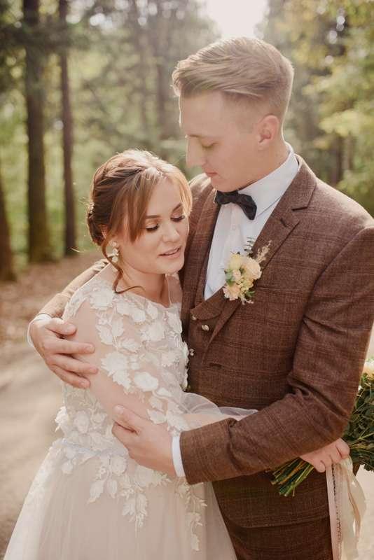свадебный фотограф Хабаровск - фото 19100706 Фотограф Наталья Меньшикова