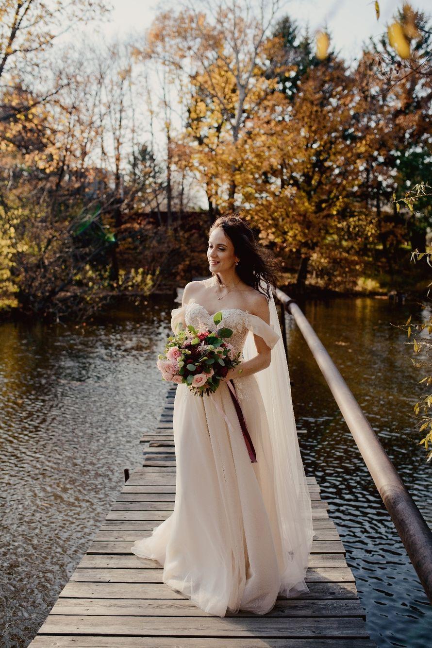 свадебный фотограф Хабаровск - фото 19100714 Фотограф Наталья Меньшикова