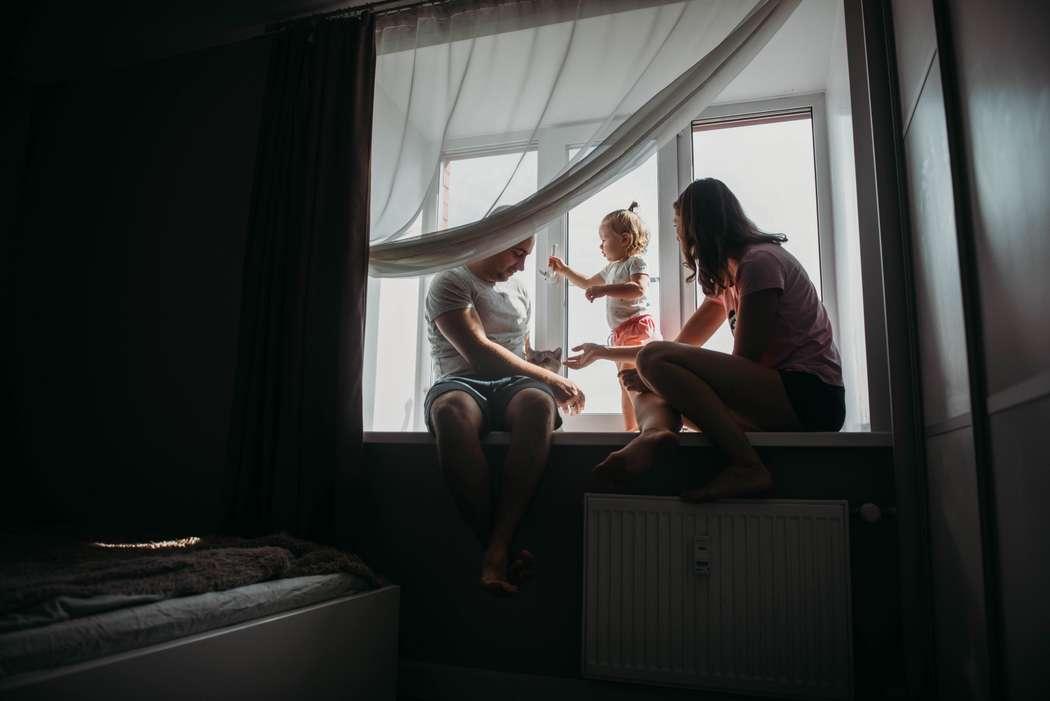 семейная фотосессия Хабаровск - фото 19584464 Фотограф Наталья Меньшикова