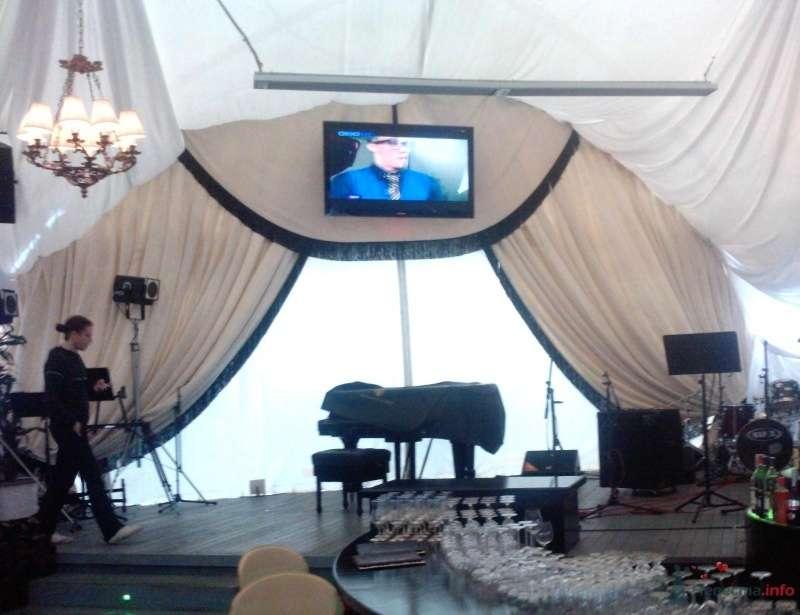 рояль + сцена - фото 36370 Нюшка Менделеева