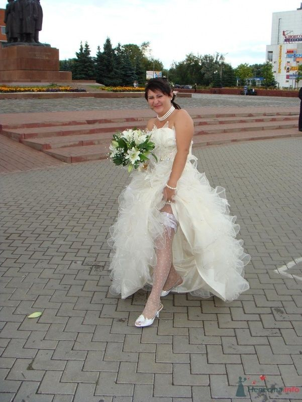 Фото 36123 в коллекции Свадьба 15.08.2009 - KellerKS