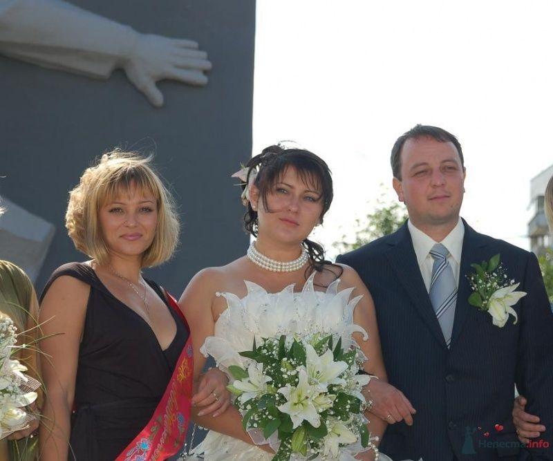 Фото 36127 в коллекции Свадьба 15.08.2009 - KellerKS