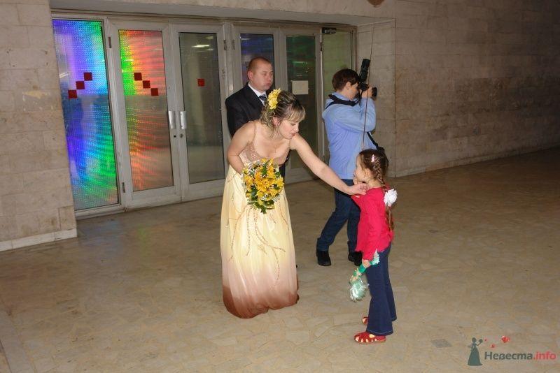моя свадьба - фото 50231 людаша