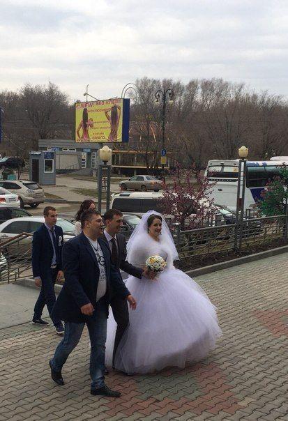 Фото 5171039 в коллекции Свадьба 25.04.2015 - Ведущий Эдуард Грищук